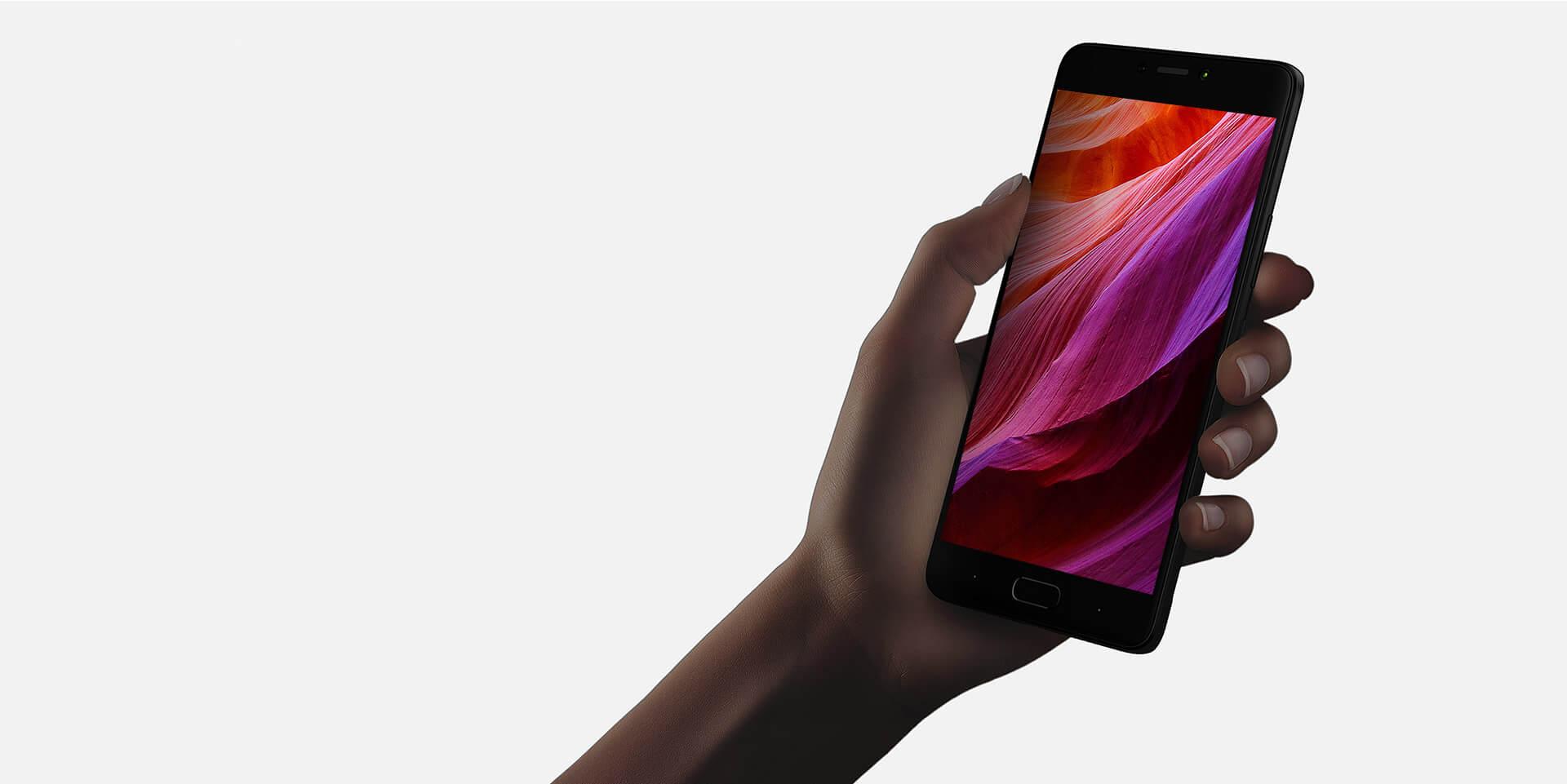 Infinix Note 4 X572 Dual SIM - 16GB, 2GB RAM, 4G LTE - Gold